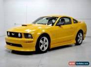 2007 Ford Mustang GT Deluxe for Sale