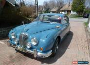 1961 Jaguar MARK II for Sale