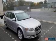 Audi A4 Avant 1.8 Turbo 2006 B7 for Sale