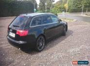 AUDI A6 Estate  3.0 QUATTRO TDI  Left Hand Drive very nice example price drop  for Sale