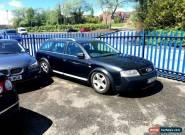 Audi allroad 2.5TDI auto 2002MY quattro for Sale