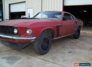 1969 Ford Mustang STANDARD for Sale