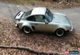 Classic Porsche: 911 Coupe for Sale