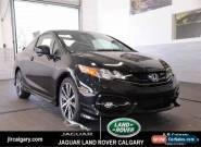 Honda : Civic SI HFP for Sale