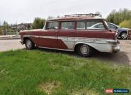 1957 Pontiac Safari for Sale