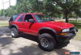 Classic 2000 Chevrolet Other Pickups ZR2 for Sale