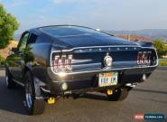 1967 Ford Mustang 2+2 for Sale