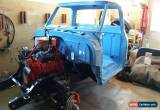 Classic 1969 GMC C15 for Sale
