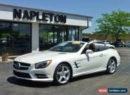 2016 Mercedes-Benz SL-Class for Sale