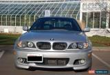 Classic 2005 BMW 3-Series ZHP for Sale