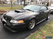 2000 Ford Mustang GT Convertible 2-Door for Sale