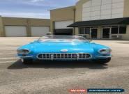 1956 Chevrolet Corvette Roadster for Sale
