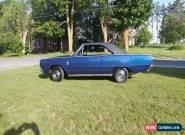 1967 Dodge Dart GT for Sale