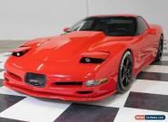 2002 Chevrolet Corvette Base 2dr Coupe for Sale