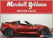 2016 Chevrolet Corvette Z06 Coupe 2-Door for Sale