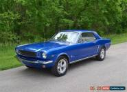 1965 Ford Mustang 2 DOOR HARDTOP SPORT COUPE for Sale