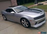 2010 Chevrolet Camaro RS 2SS for Sale