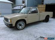 1982 Chevrolet S-10 for Sale