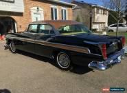1955 Chrysler New Yorker 331 HEMI   Deluxe for Sale