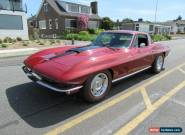 1967 Chevrolet Corvette Coupe for Sale