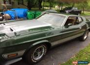 1973 Ford Mustang for Sale