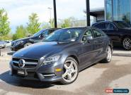2014 Mercedes-Benz CLS-Class for Sale