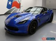 2016 Chevrolet Corvette Z06 Coupe 2-Door for Sale