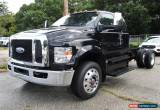 Classic 2017 Ford Other Pickups FORD F-750 for Sale