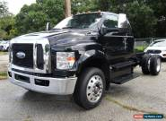2017 Ford Other Pickups FORD F-750 for Sale