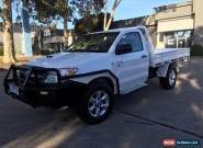 Toyota Hilux 2006 SR (4x4) for Sale