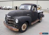 1954 Chevrolet Other Pickups DeLuxe for Sale
