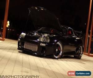 Classic 1993 Toyota Supra for Sale