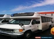 Ford: E-Series Van E-450 for Sale