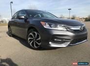 Honda: Accord EX-L 4 Door Sedan for Sale