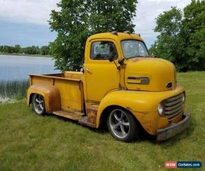 Classic 1948 Ford Other Pickups F6 for Sale