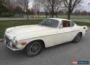 Volvo: P1800E for Sale