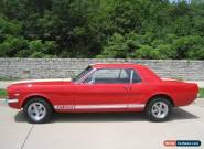 1965 Ford Mustang GT-350 for Sale