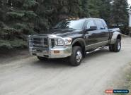 2009 Dodge Ram 3500 for Sale