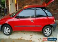 1998 Chevrolet Other for Sale