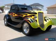 1933 Ford Pro Street for Sale