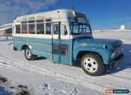 1963 Ford Other BUS for Sale