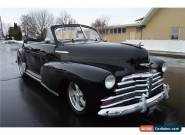 1948 Chevrolet Other Coupe for Sale