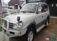 TOYOTA PRADO TURBO DIESEL AUTOMATIC for Sale