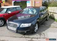 Audi A6 2.7TDI quattro Diesel 4wd SE Estate 5d 2698cc auto Many extras for Sale