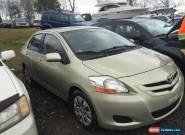 Toyota: Yaris for Sale