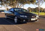 Classic Ford Falcon BA XR8 Ute for Sale