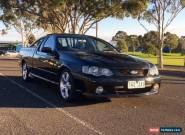 Ford Falcon BA XR8 Ute for Sale