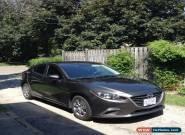 Mazda: Mazda3 GX-SKY for Sale