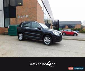 Classic 2010 VOLKSWAGEN TIGUAN SE TDI 4MOTION ESTATE DIESEL for Sale