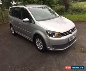 Classic Volkswagen Touran 1.6TDI S 7 Seats for Sale